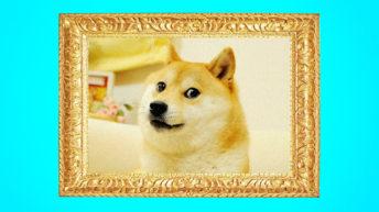 doge coin meme sells for $4 million
