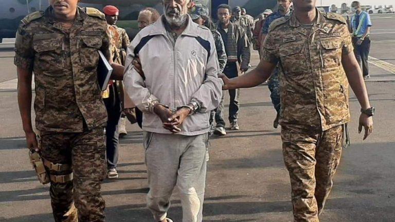 Ethiopia officially labels TPLF a Terrorist Organization