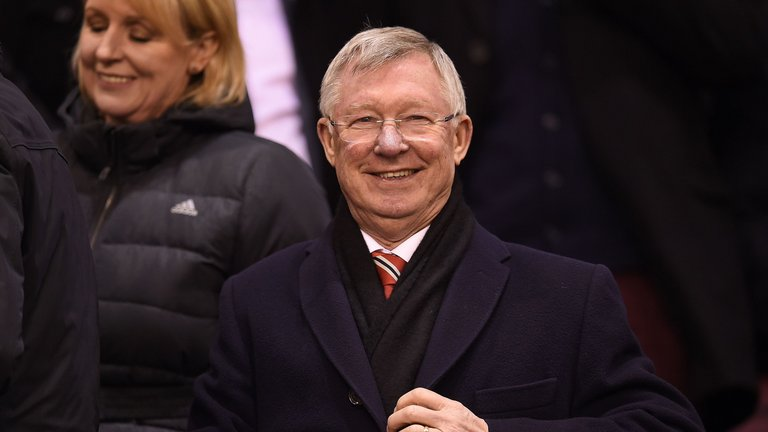 Hospital staff investigated over accessing Sir Alex Ferguson medical records