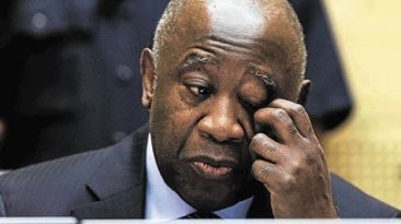 Laurent Gbagbo can return home, President Ouattarra says!