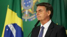 Brazil Armed Forces quit over Bolsonaro's COVID-19 handling