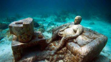 Kenya unveils first Underwater Museum in Africa
