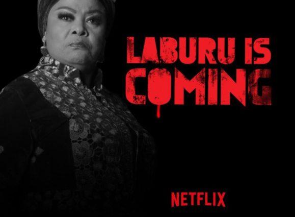 king of boys II laburu is coming