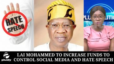 Lai Mohammed: Twitter Guidelines to apply to all Social Platforms in Nigeria