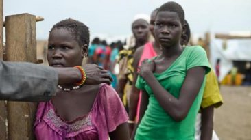 Malawi Government compensates 18 'Nsundwe' Sex Abuse Victims