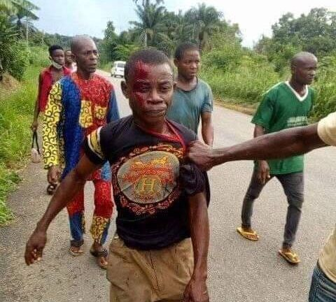 Man in Abia kills his cousin while fighting over a mango | Plus TV Africa