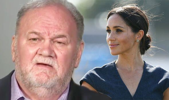 Meghan Markle's half-sister Samantha Markle slams royal Christmas card