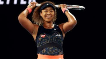 Naomi Osaka's Docuseries to debut on Netflix by 16th July