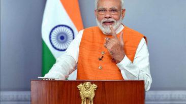 Indian PM, Narendra Modi dismisses IT Minister, others