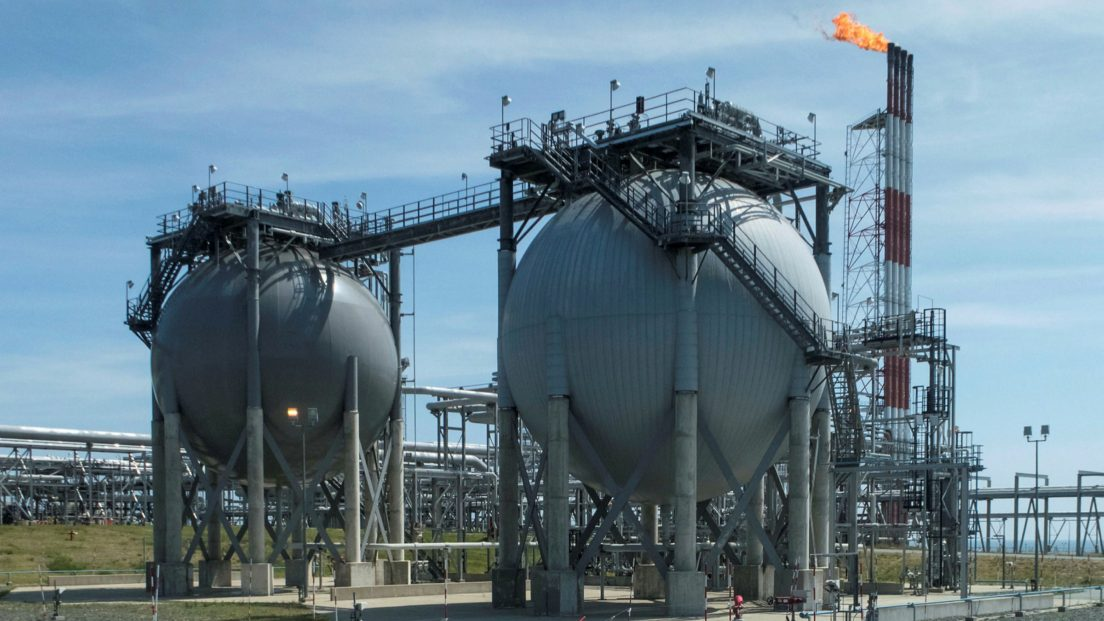 How Nigeria's Natural Gas Reserves can Help Alleviate Present Economic Crisis