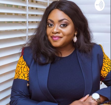 nkechi alade on how toeach a global audience