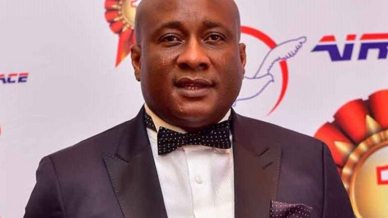 Image result for images of Air Peace CEO, Allen Onyema indicted for alleged $20m fraud and money laundering in the United States