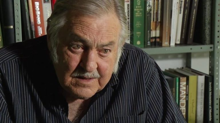 Pik Botha dies aged 86, Newsday