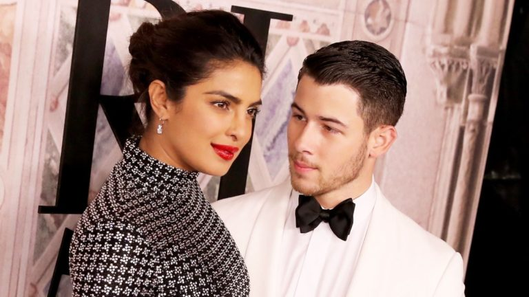 Wedding Bells Priyanka Chopra and Nick Jonas spend Thanksgiving Holiday in India