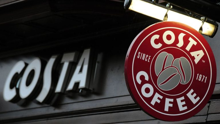 Coke Acquires UK's Costa for $5.1bn