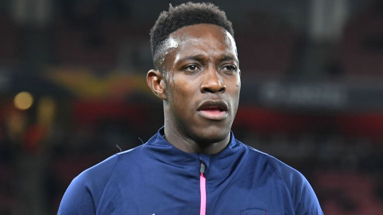 Welbeck set to leave Arsenal next summer