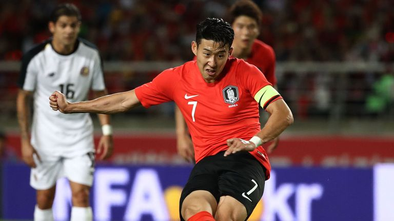 Tottenham confirm Son to join Korea Republic's Asian Cup squad late