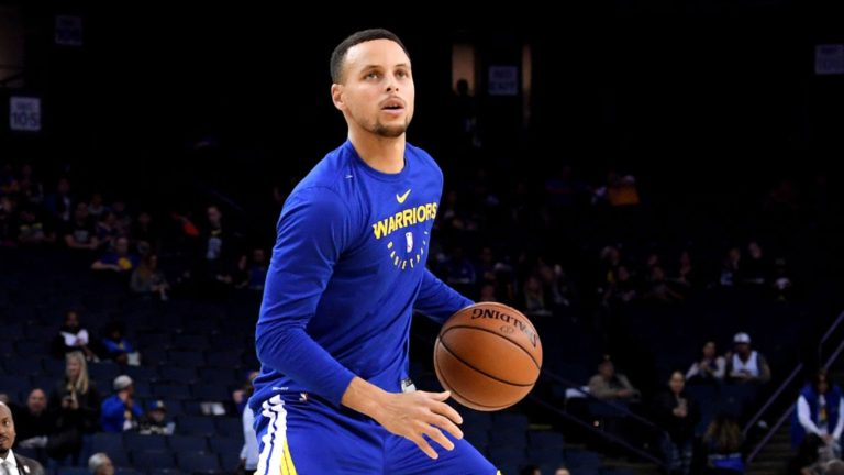 Steph Curry's Porsche Panamera Wrecked in Multi-Vehicle Crash in Oakland