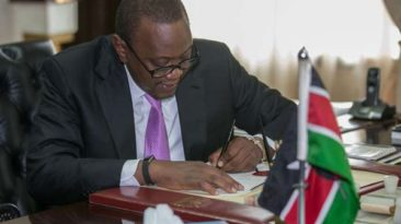 kenya removed from piracy red list