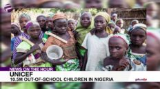 Nigeria adds One Million to Out-of-School Students due to Insecurity
