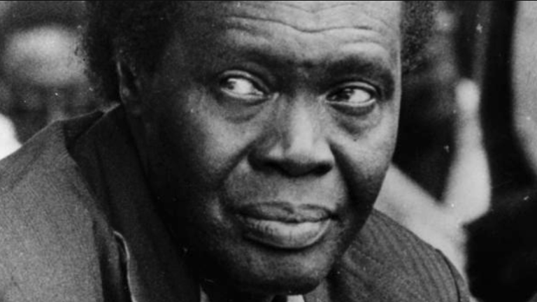 vincent obote returns home after 50 years